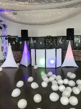 Salinas Mobile DJ and Photo Booth - Responsible DJ - DJ
